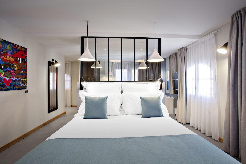 Chambres - Boutique H U00f4tel Villa Du Taur